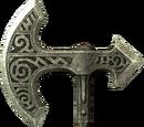 Skyrim: Kriegsäxte