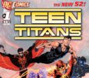 Teen Titans Vol 4