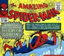 Amazing Spider-Man (Volume 1) 14