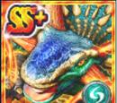 SS Rare Ankylosaurus