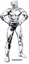 Pietro Maximoff (Earth-8610) from Gates of What If 0001.png