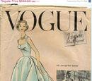 Vogue 1343 B