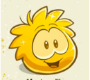 Mantequilla (Puffle)