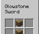 Glowstone Sword