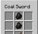 Coal Sword