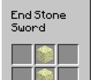End Stone Sword