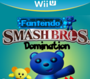 Fantendo Smash Bros. Domination