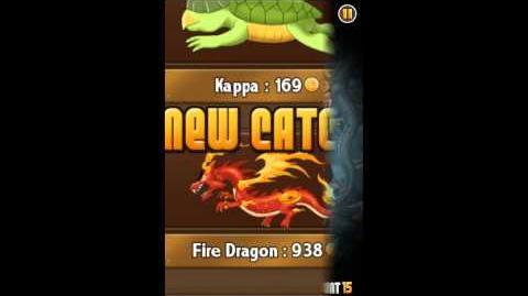 Ninja Fishing Dragon Shrine-0