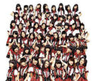 Indonesian Idol anytime you can meet, JKT48