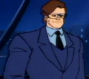 Albert Michaels (Superman 1988 TV Series)