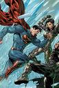 Superman Wonder Woman Vol 1 5 Solicit.jpg