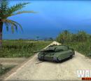 Leopard C2 MEXAS