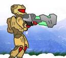 Usurpation Destroyer