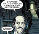 Alfred Pennyworth (Injustice: The Regime)