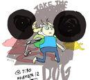 Jake el Perro/Galería