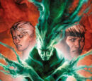 Swamp Thing Vol 5 26/Images