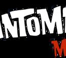 Fantomex MAX Vol 1