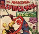 Amazing Spider-Man (Volume 1) 16