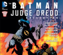 Batman/Judge Dredd Collection