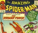 Amazing Spider-Man (Volume 1) 17