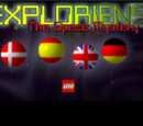 Exploriens: The Space Mystery