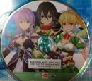 Sword Art Online -Infinity Moment- Soundtrack