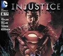 Injustice: Gods Among Us Vol 1 6