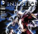 Injustice: Gods Among Us Vol 1 7