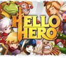 HelloHero Wiki