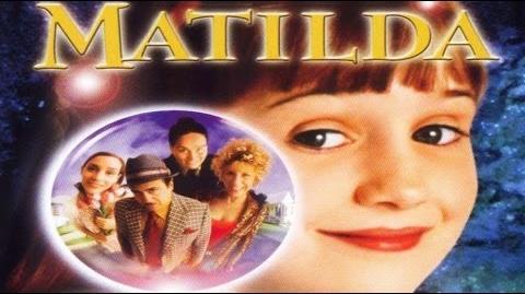 ElGarcaGerman - Matilda