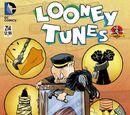 Looney Tunes Vol 1 214