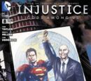 Injustice: Gods Among Us Vol 1 8