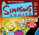 Simpsons Comics 47