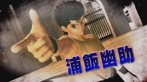 J-Stars Victory Vs - 2nd Extended Gameplay Trailer PV 「Jスターズ ビクトリーバーサス」(PS3 Vita)