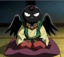 Amaterasu (Cuervo)