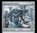Mycosynth Golem