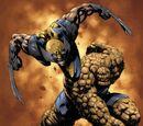 MARVEL COMICS: X4 Cinematic Universe (X4)