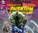 Trinity of Sin: Phantom Stranger Vol 4 14