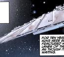 Hvězdné destruktory třídy Pellaeon