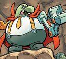The Foreman (Nerb Dark Egg Legion)