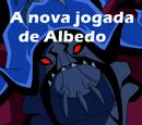 Nova jogada de Albedo