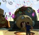 LittleBigPlanet Playground
