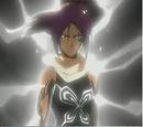 Yoruichi Shihōin/Powers & Abilities