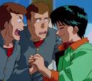 El regreso de Yusuke