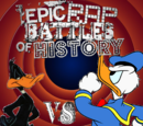 Alanomaly/Daffy Duck vs. Donald Duck