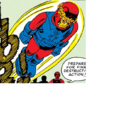 Sentinel T (Earth-616) from X-Men Vol 1 15 0003.png