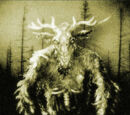 Proctor Valley Monster