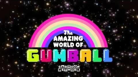 Opening Theme The Amazing World of Gumball