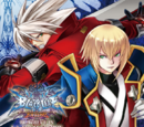 BlazBlue in L.A. Vocal Edition