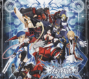 BlazBlue Original Soundtrack